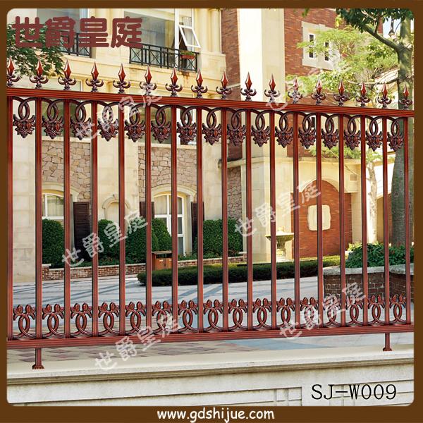 莫奈花园 SJ-W009