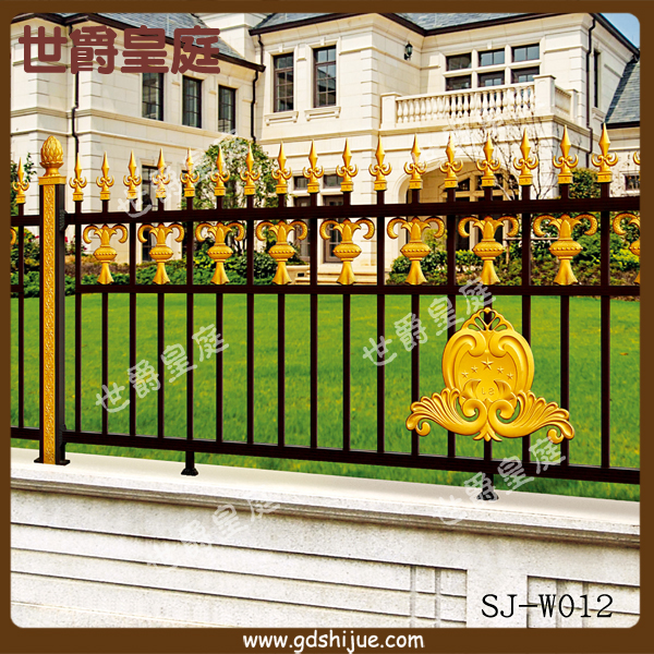 帝景华庭 SJ-W012
