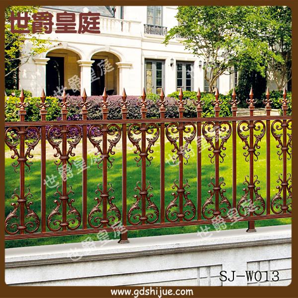 银马郡庭 SJ-W013
