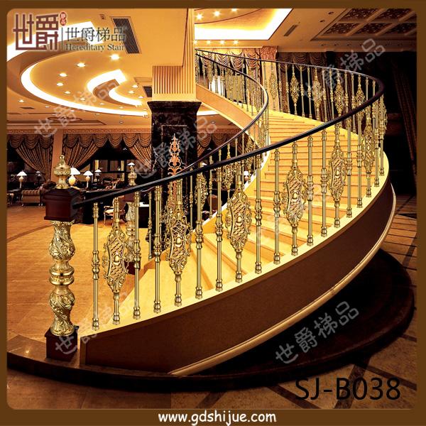 金色家园 SJ-B038
